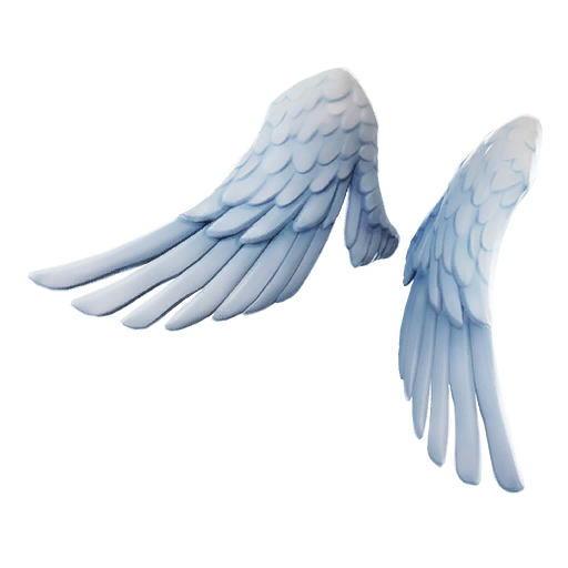 ark wings - blue ember fortnite png