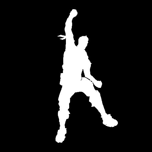 Pelé's Air Punch