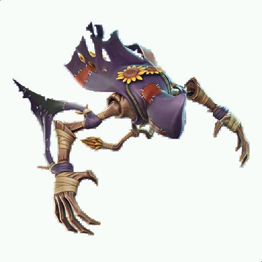 Field Wraith