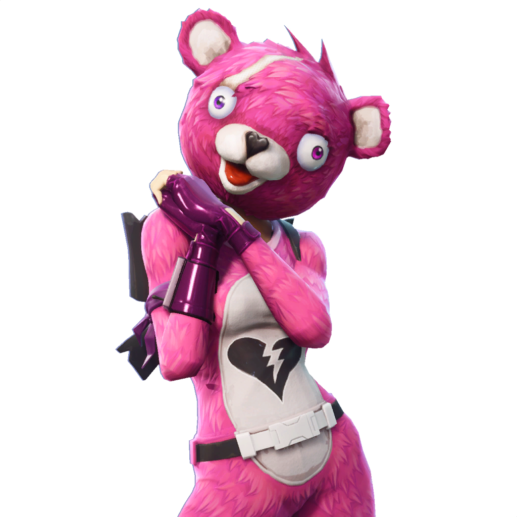Cuddle Team Leader Outfit Fnbr Co Fortnite Cosmetics