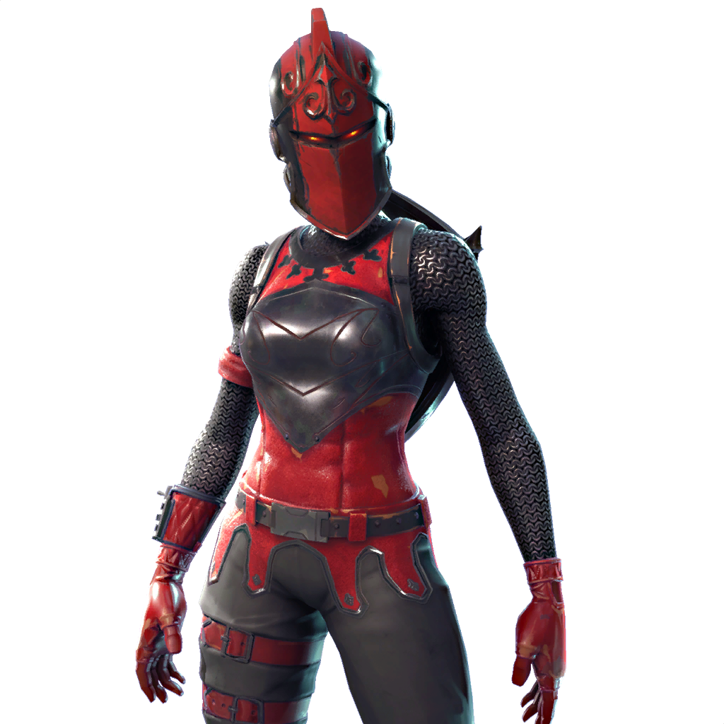 Red Knight Outfit Fnbr Co Fortnite Cosmetics