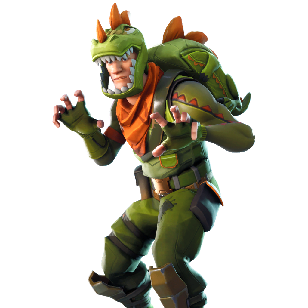 Rex Outfit Fnbr Co Fortnite Cosmetics