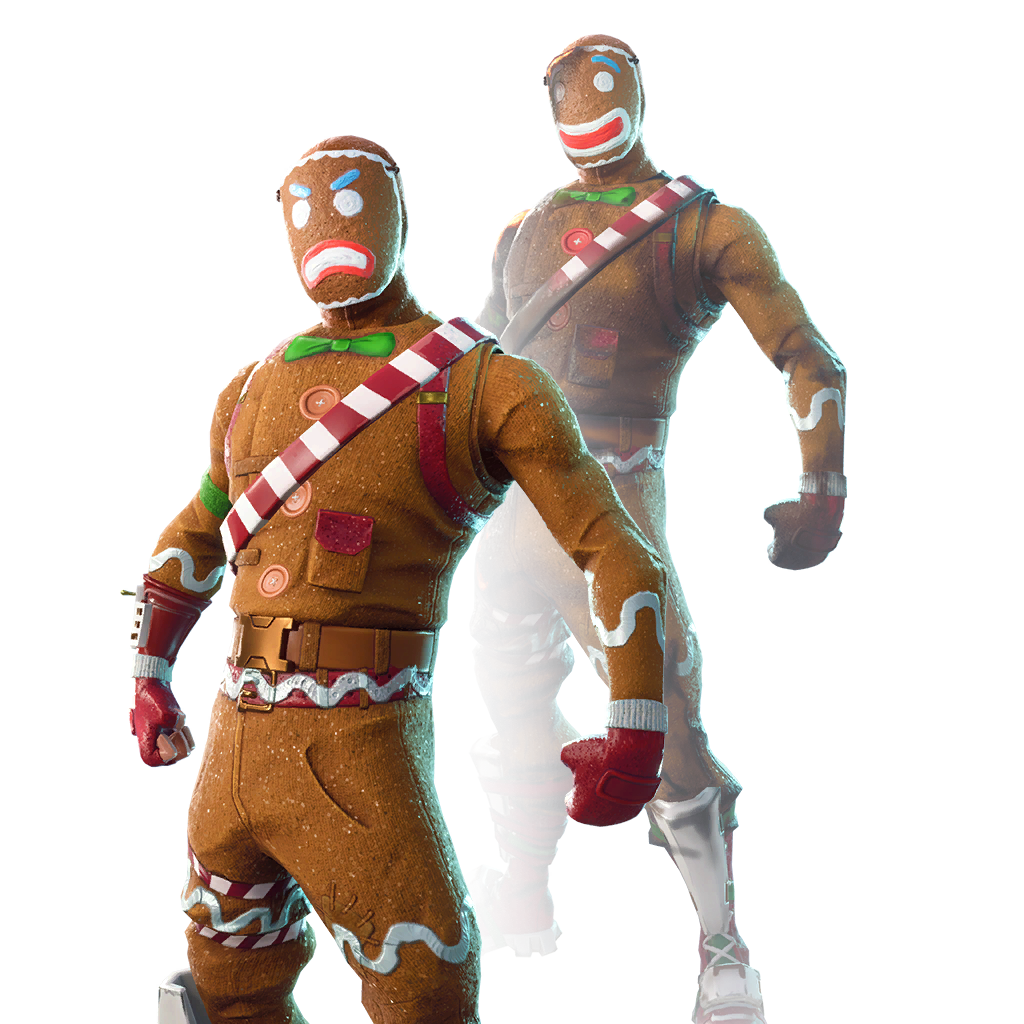 featured png - skin gentil maraudeur fortnite png
