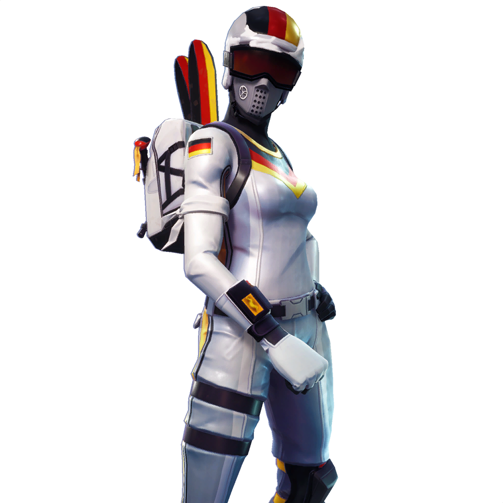 featured png - fortnite alpine ace png