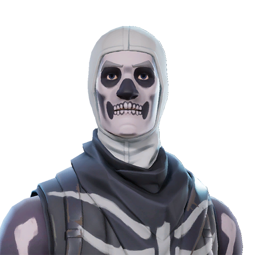 Skull Trooper - Outfit | fnbr co — Fortnite Cosmetics
