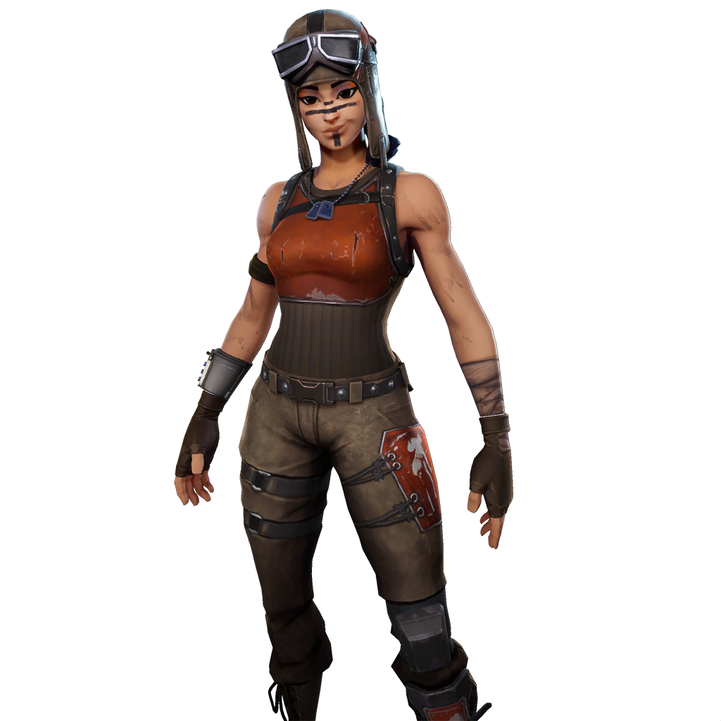 Renegade Raider - Outfit | fnbr co — Fortnite Cosmetics