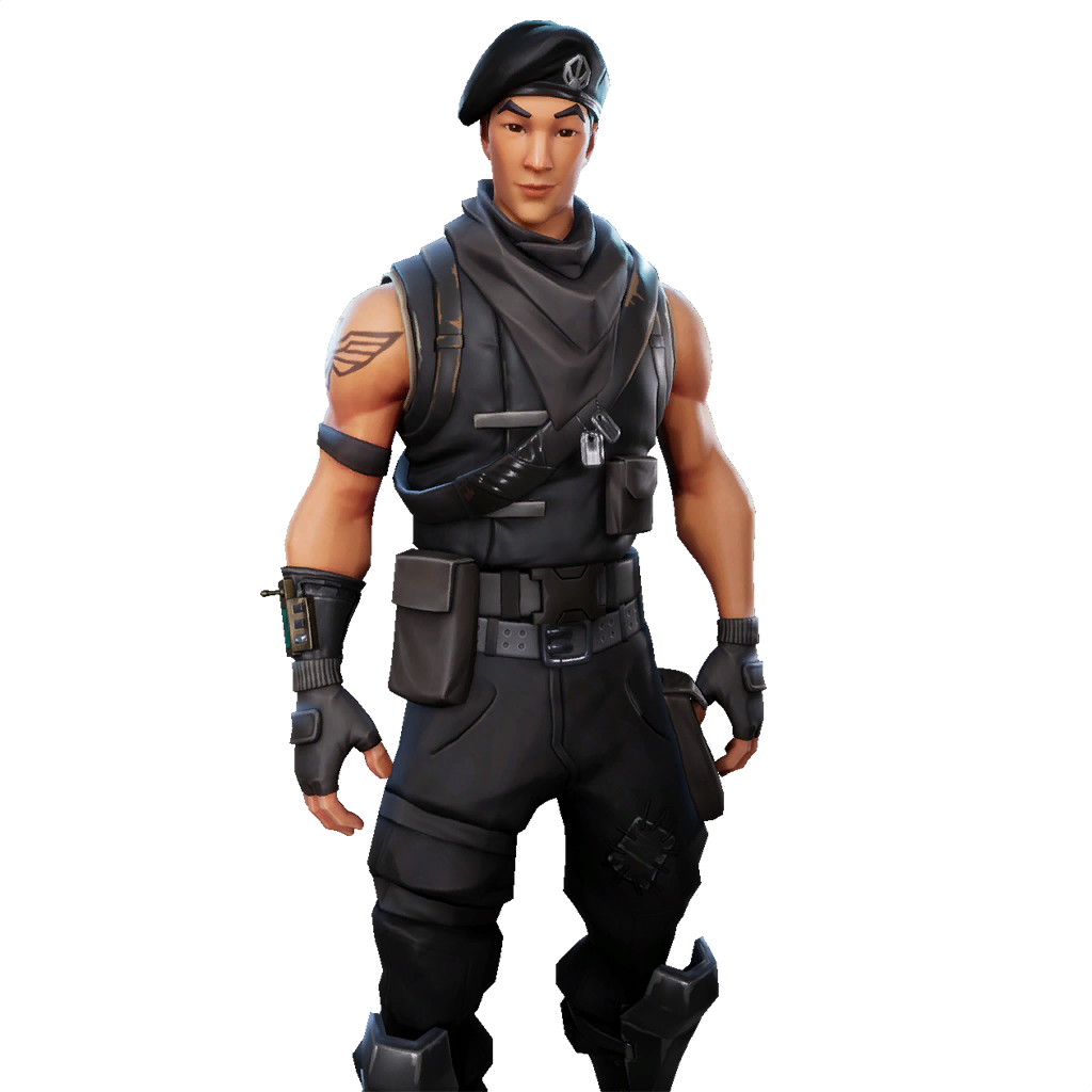 Special Forces Outfit Fnbr Co Fortnite Cosmetics