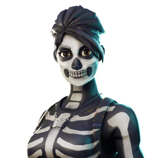 Skull Ranger - Outfit | fnbr co — Fortnite Cosmetics