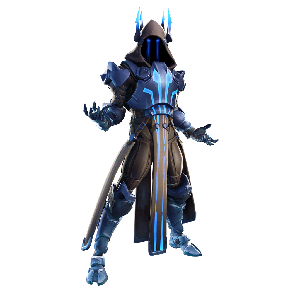 The Ice King Outfit Fnbr Co Fortnite Cosmetics