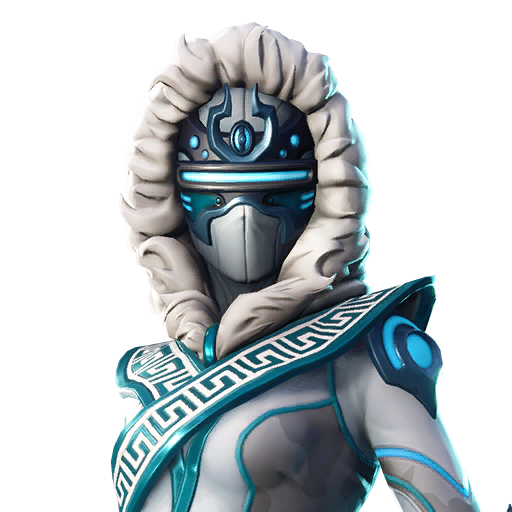 Snowstrike Outfit icon