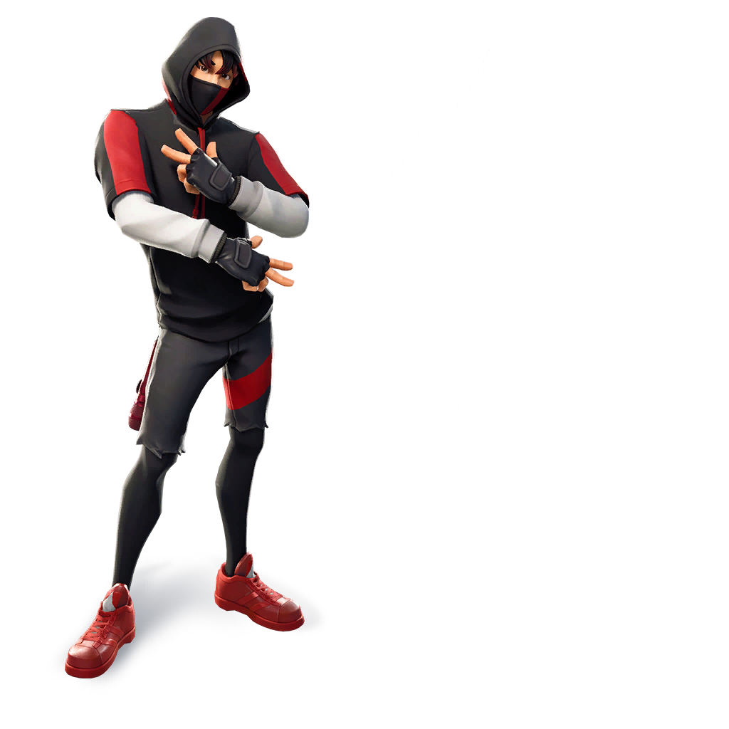 Ikonik Outfit Fnbr Co Fortnite Cosmetics