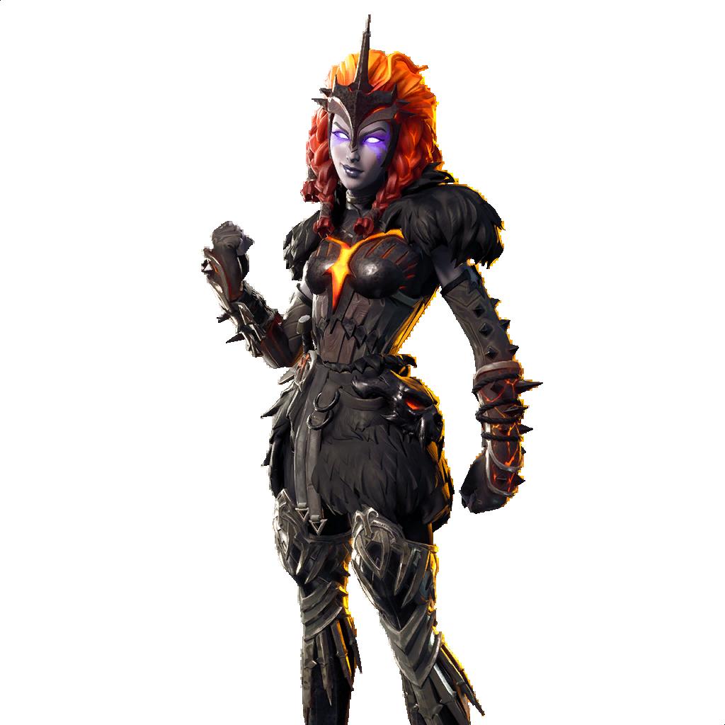 Skin De Magma Fortnite Fortnite Cheats Xbox