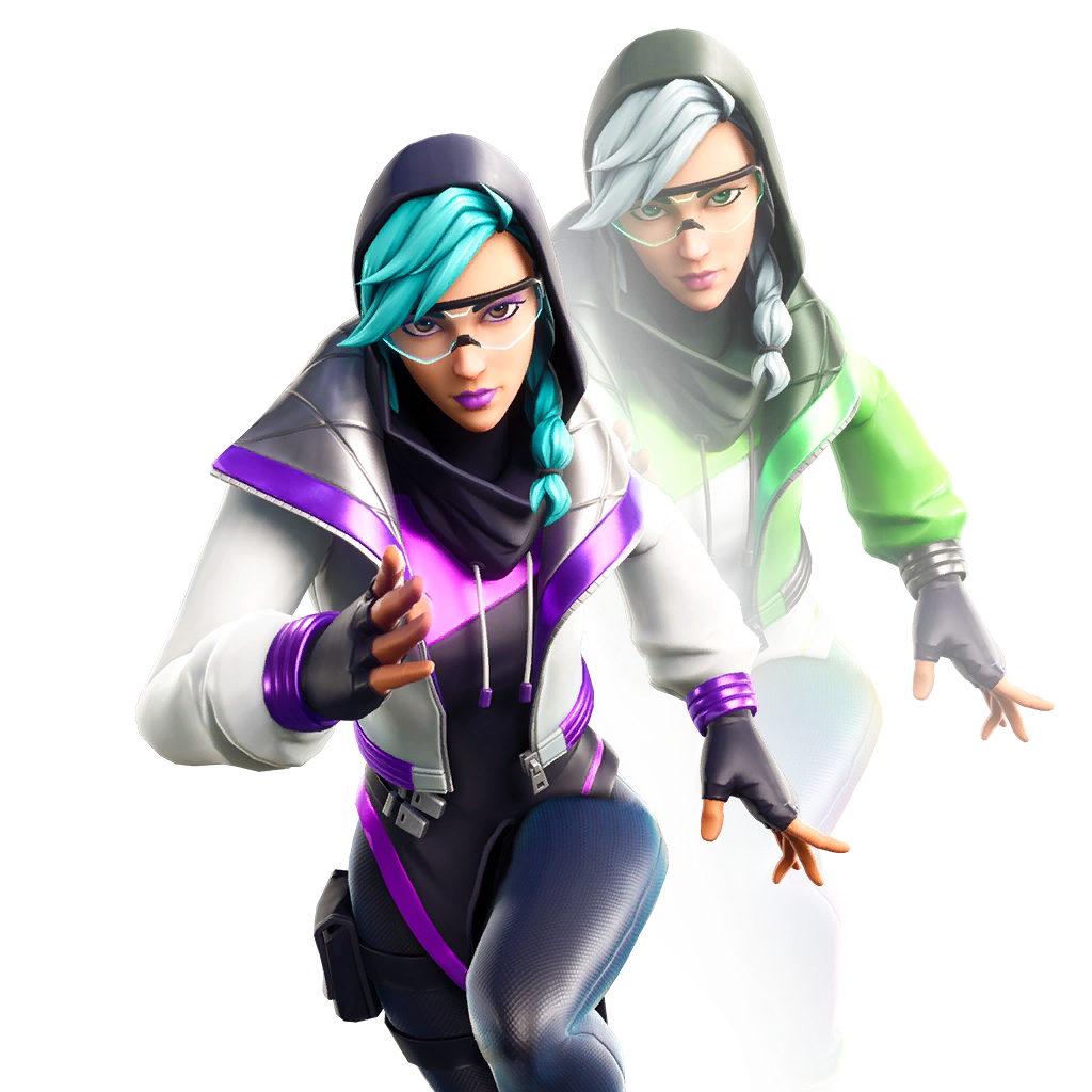 Synapse - Outfit | fnbr co — Fortnite Cosmetics