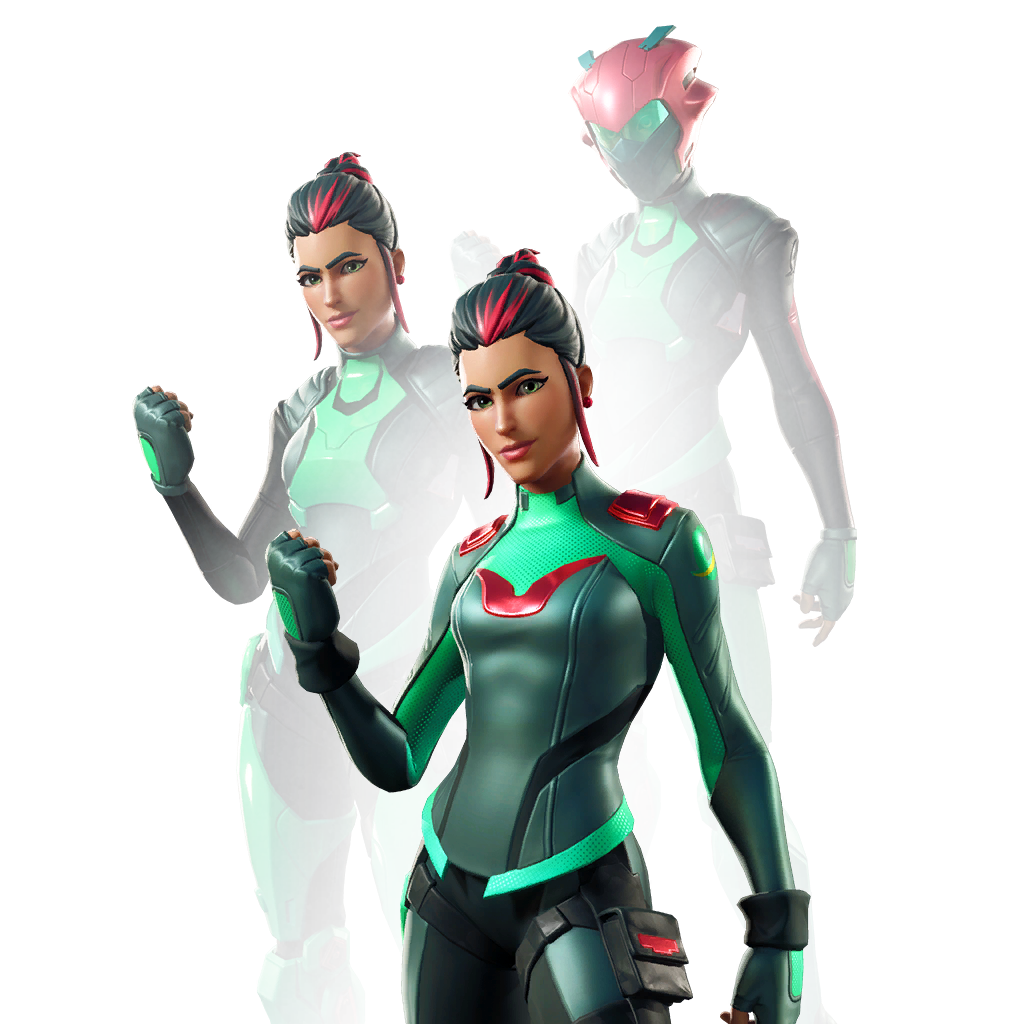 All unreleased Fortnite cosmetics as of the v9 30 patch