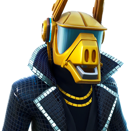 Y0nd3r Outfit Fnbr Co Fortnite Cosmetics