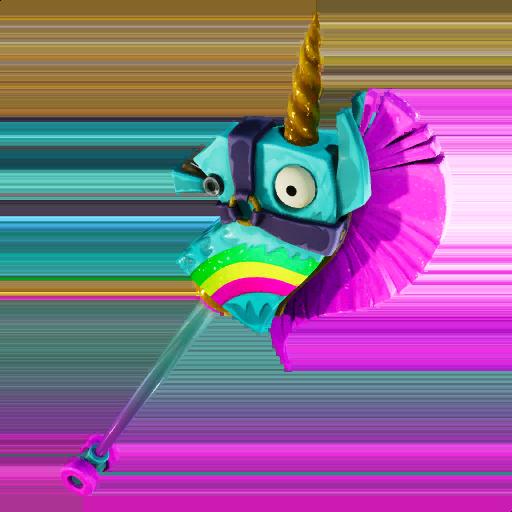 Rainbow Smash