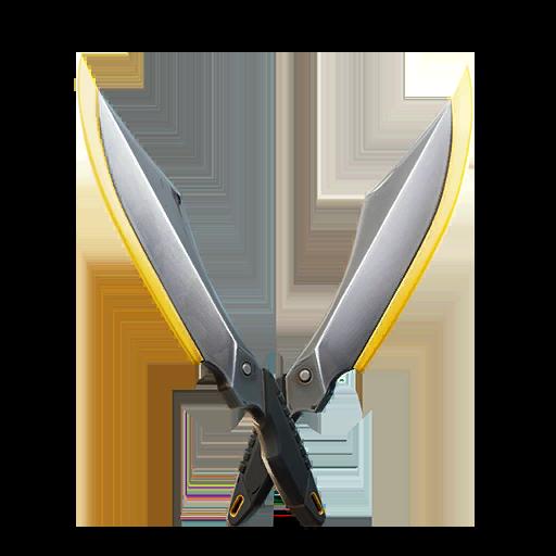 Reflex Blades