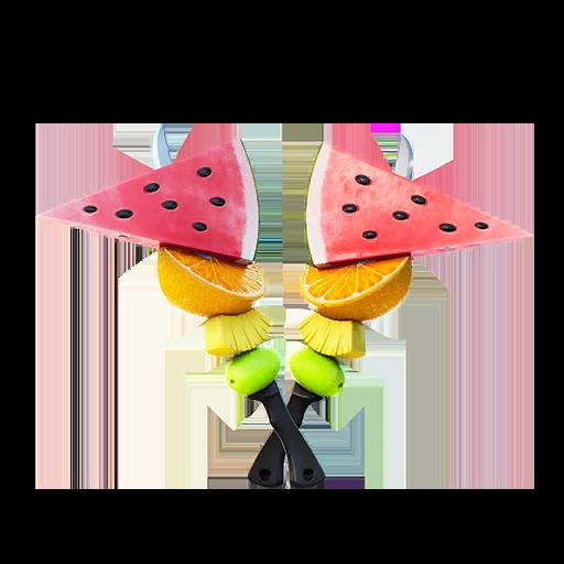 Fruit Punchers