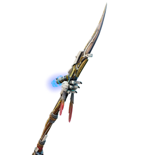 Aloy's Spear