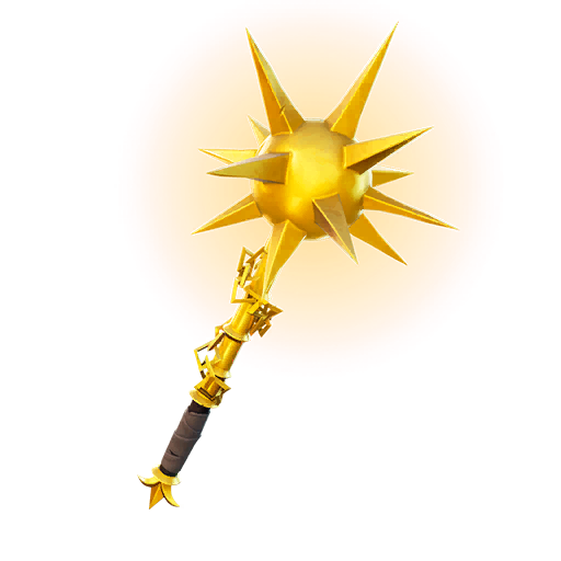 Tribute's Flail
