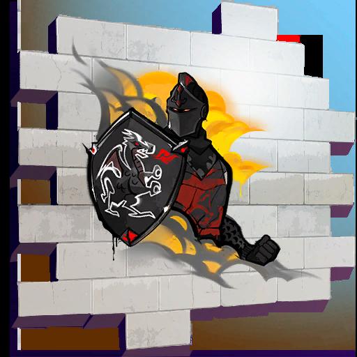 Black Knight Spray Fnbr Co Fortnite Cosmetics